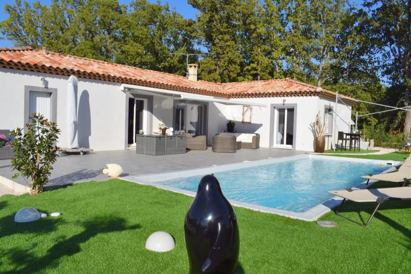 Revenda casa Callian 499000€ - Fotografia 3