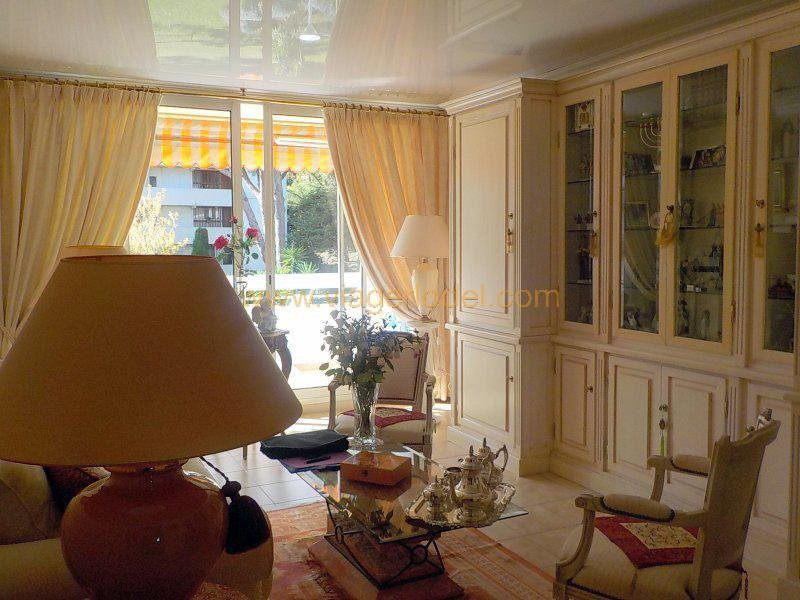 Viager appartement Antibes 52000€ - Photo 3