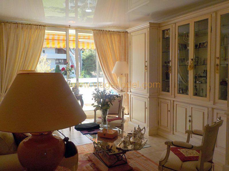 Lijfrente  appartement Antibes 52000€ - Foto 3