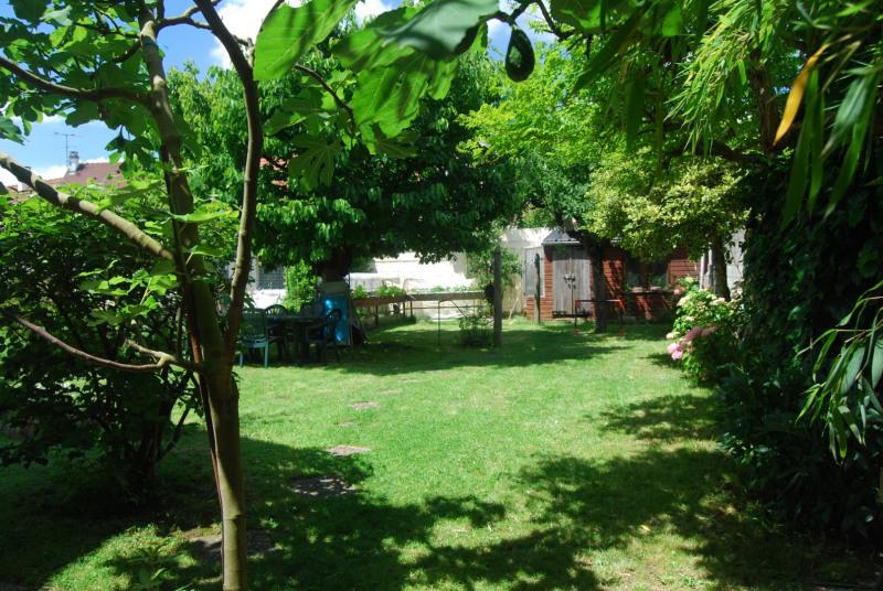 Vente maison / villa Chevilly larue 580000€ - Photo 4