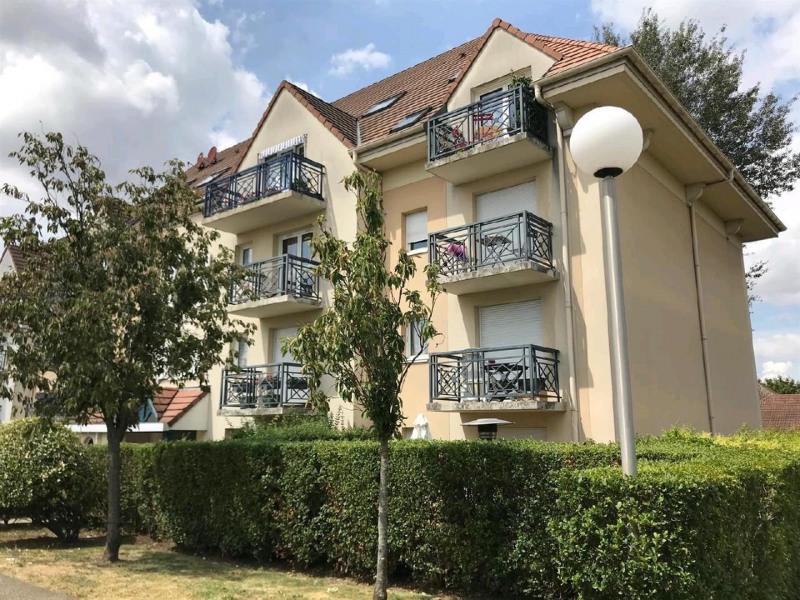 Vente appartement Bessancourt 214840€ - Photo 1