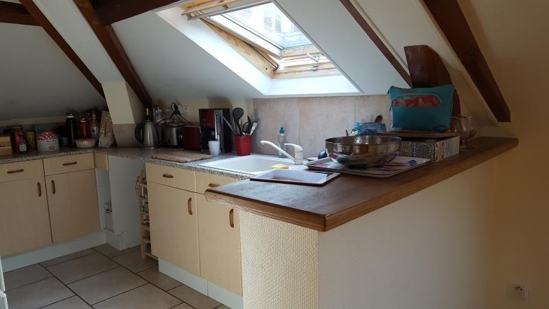 Rental apartment Dijon 1030€ CC - Picture 3