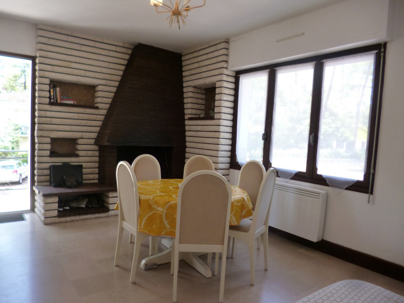 Location vacances appartement Saint-georges-de-didonne 540€ - Photo 4