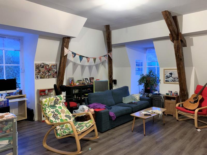 Vente appartement Beaupreau 106990€ - Photo 1