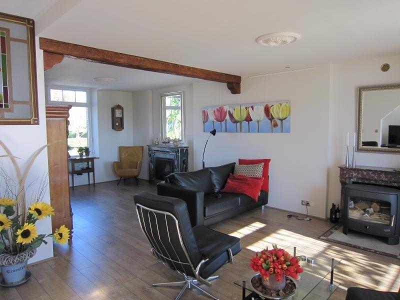 Sale house / villa Palleville 325500€ - Picture 1