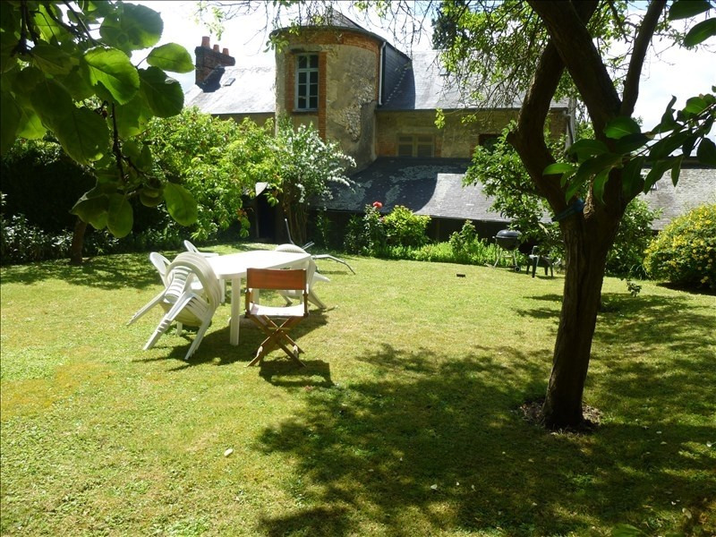 Sale house / villa Pont audemer 490 000€ - Picture 1