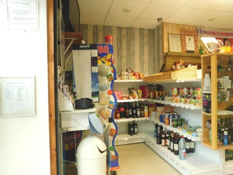Vente fonds de commerce boutique Fougeres 89 080€ - Photo 3
