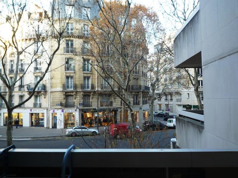 Vermietung wohnung Paris 16ème 800€ CC - Fotografie 3