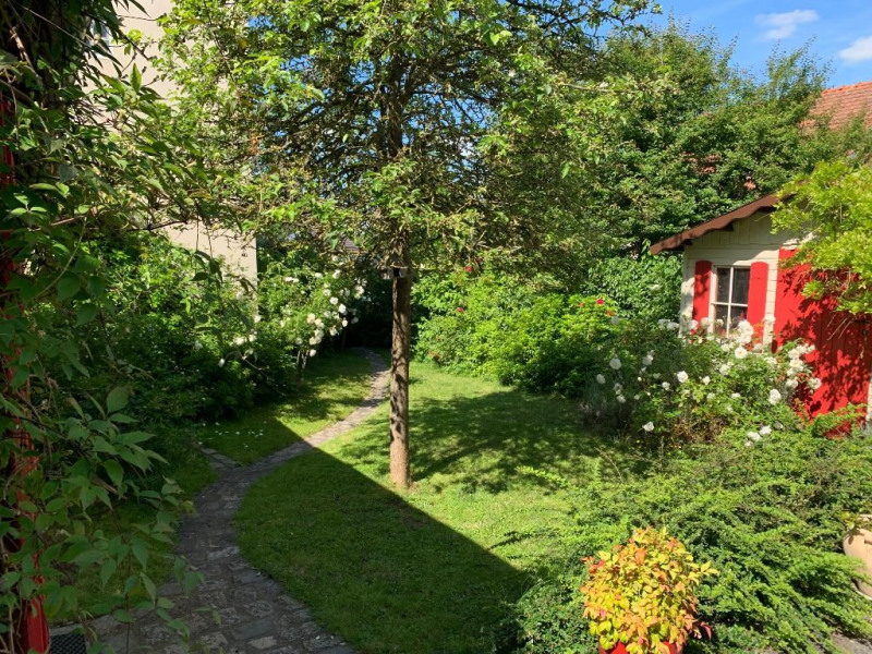 Investeringsproduct  huis Morainvilliers 598000€ - Foto 2