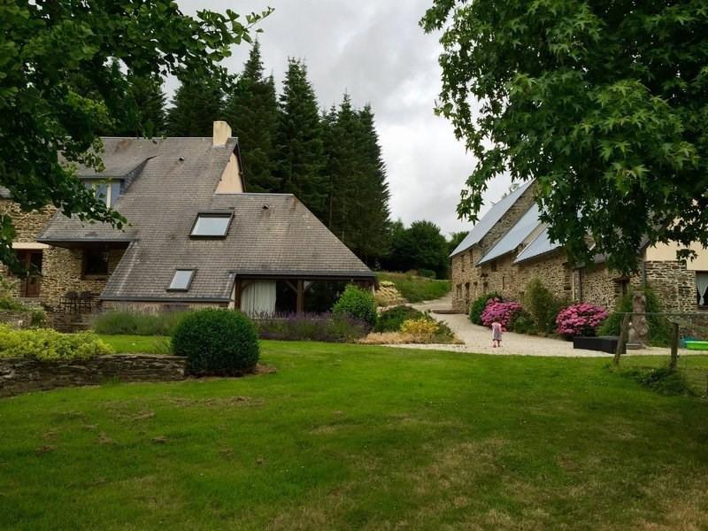 Vente maison / villa St lo 360500€ - Photo 2