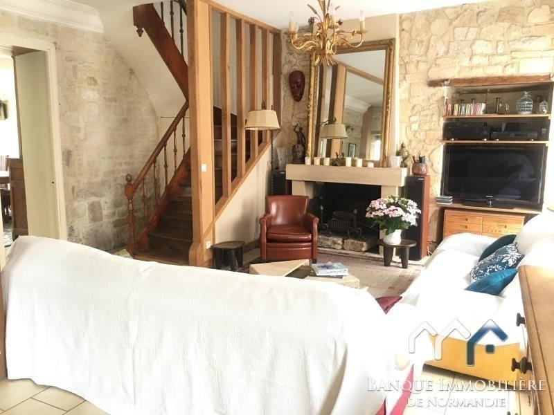 Vente de prestige maison / villa Caen 574000€ - Photo 2