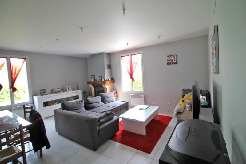 Vente maison / villa La chartre sur le loir 86800€ - Photo 2
