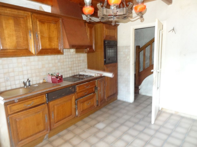 Sale house / villa Saint nicolas du pelem 110000€ - Picture 5