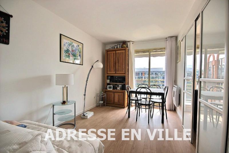 Verkoop  appartement Levallois perret 445000€ - Foto 6