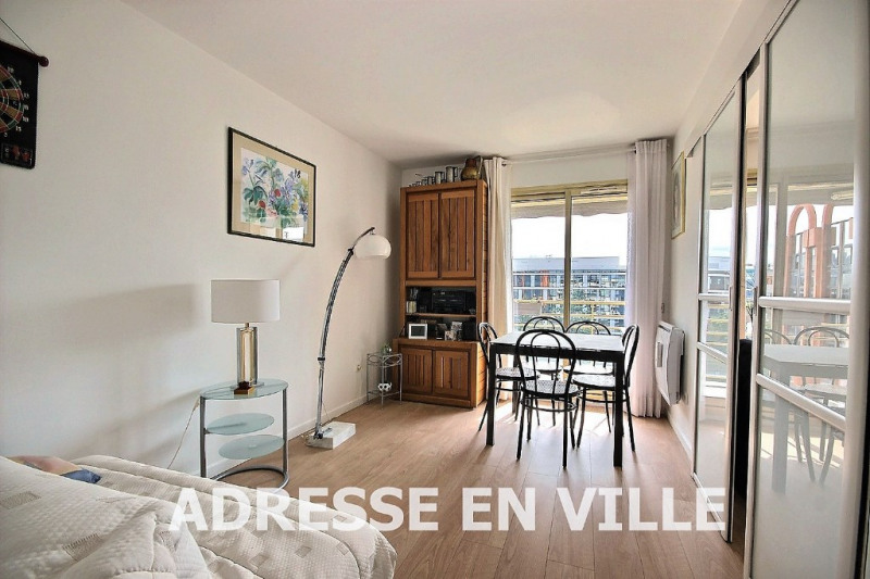Vente appartement Levallois perret 445000€ - Photo 6