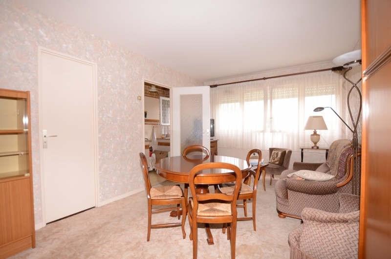 Vente appartement Maurepas 133000€ - Photo 2