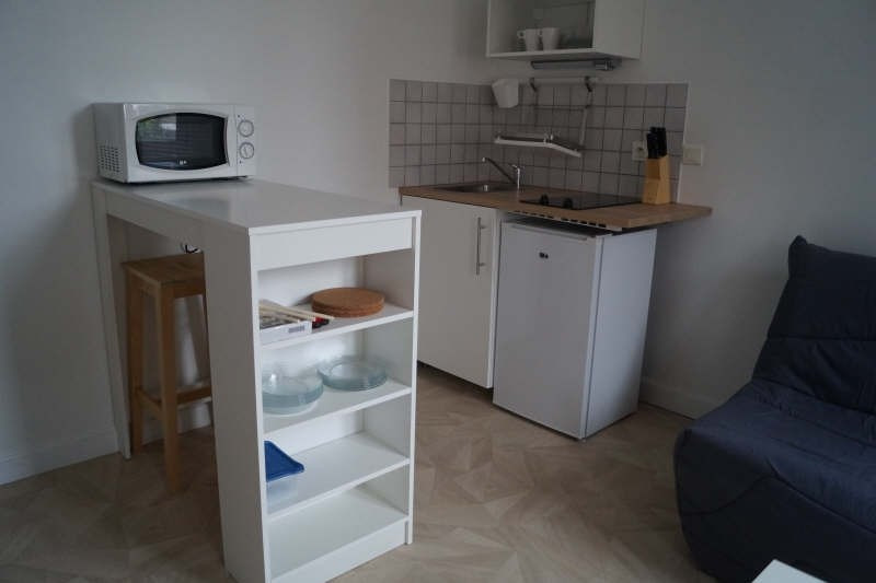 Location appartement Arras 350€ CC - Photo 2