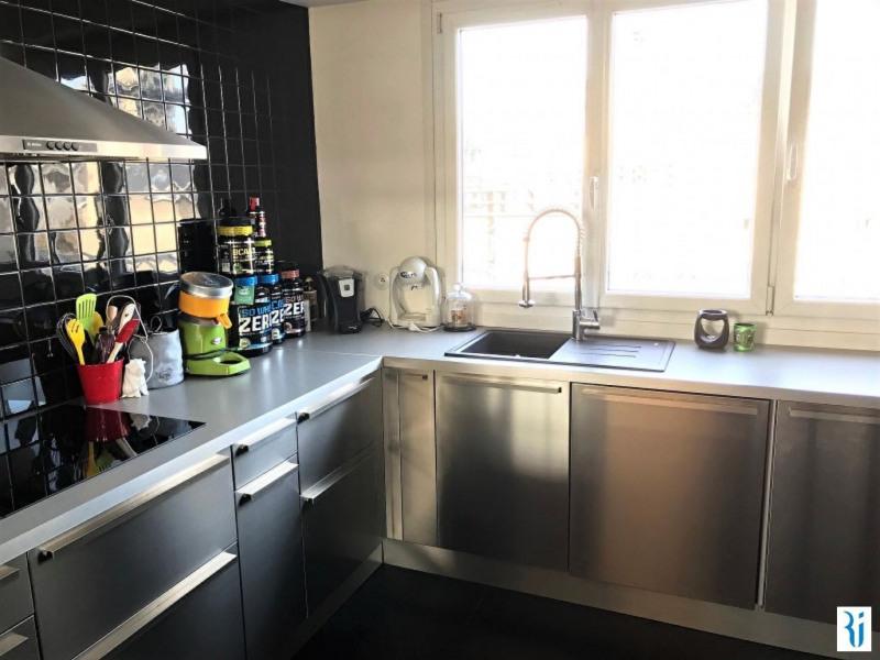 Venta  apartamento Rouen 295000€ - Fotografía 3