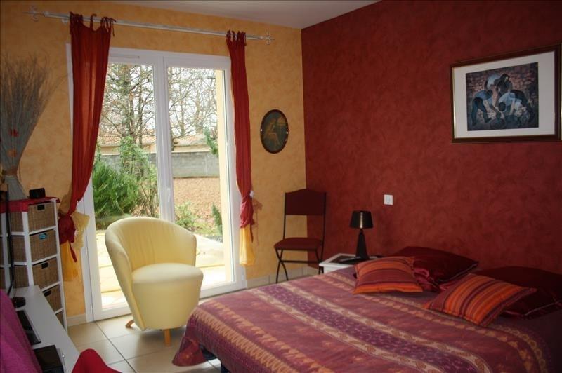 Deluxe sale house / villa Ste eulalie en born 577000€ - Picture 5