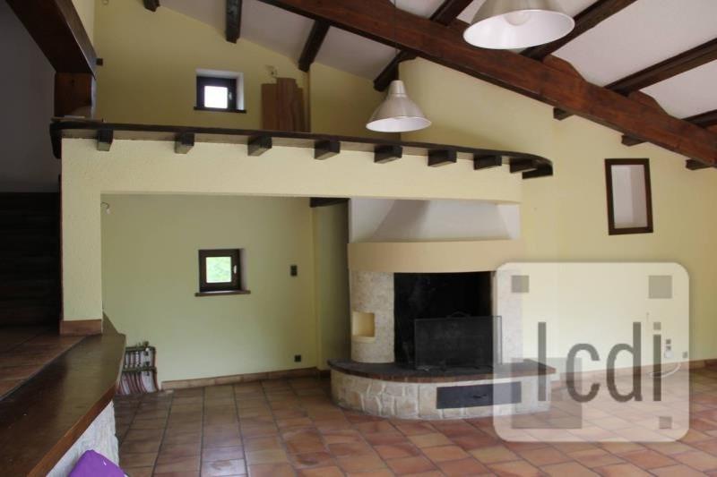 Vente maison / villa Mirmande 459000€ - Photo 3