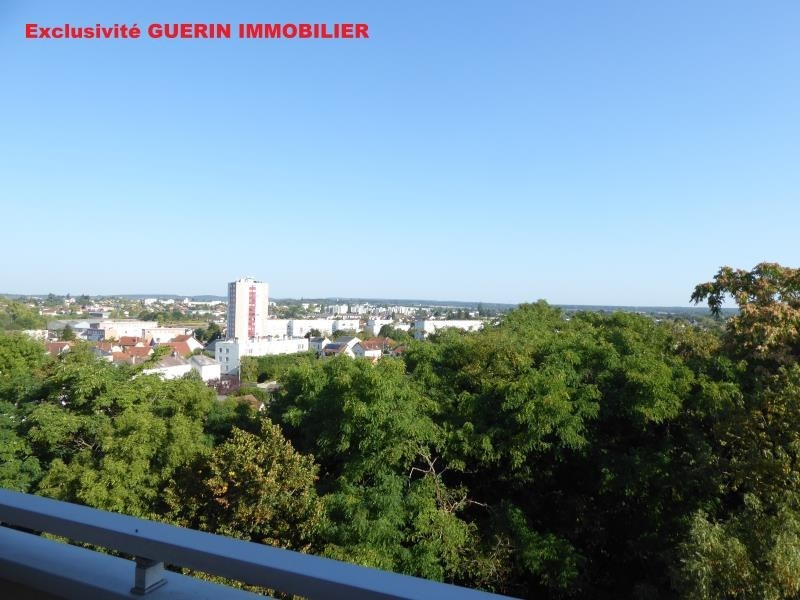 Vente appartement Nevers 57 500€ - Photo 1
