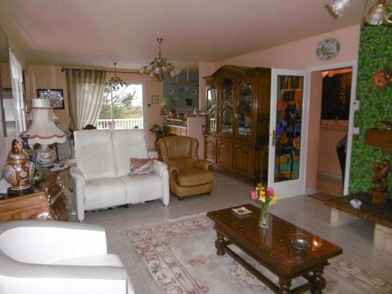 Vente maison / villa La chapelle -achard 273500€ - Photo 3