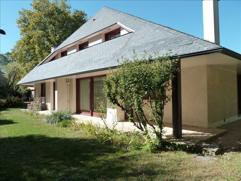 Vente maison / villa Pau 499 000€ - Photo 1