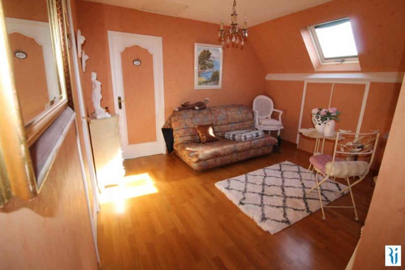 Vente maison / villa Saint jean du cardonnay 262000€ - Photo 4
