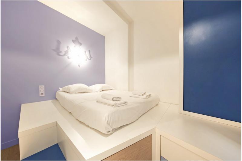 Location appartement Paris 17ème 1000€ CC - Photo 7