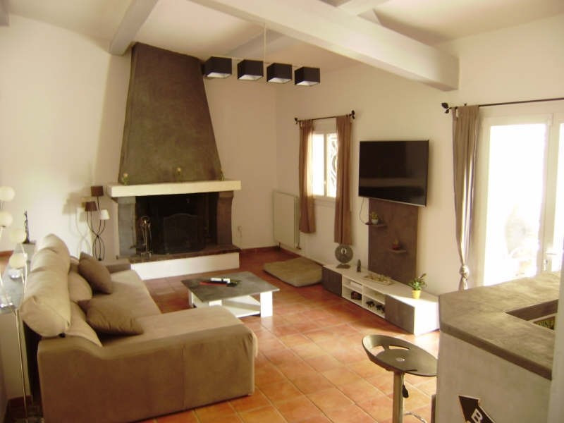 Deluxe sale house / villa St chamas 599 000€ - Picture 4
