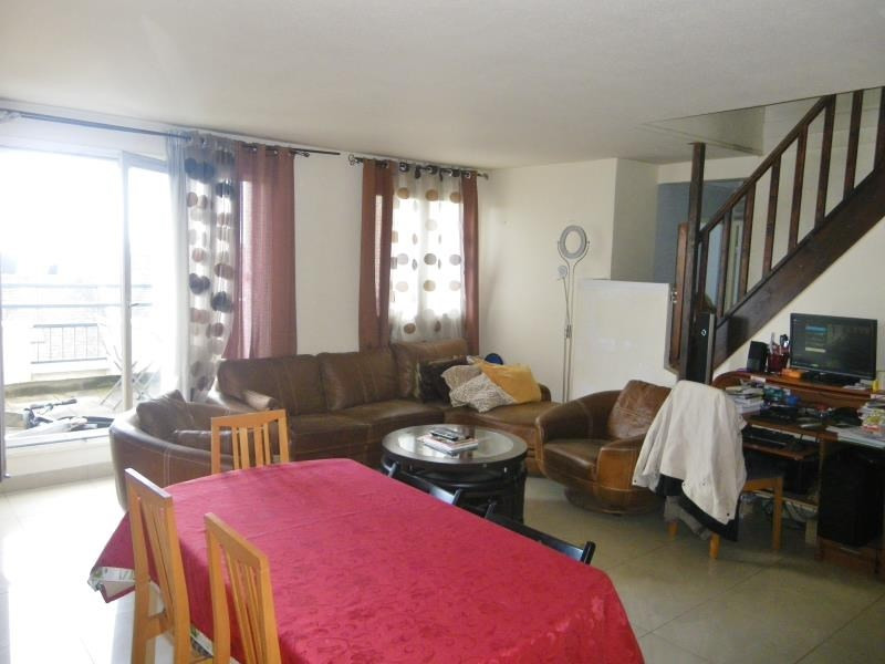 Vente appartement Sannois 235 000€ - Photo 8