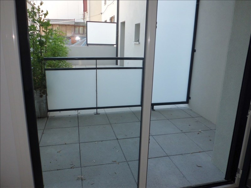 Location appartement Chambery 415€ CC - Photo 2