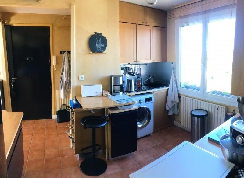 Venta  apartamento Lyon 5ème 202000€ - Fotografía 1