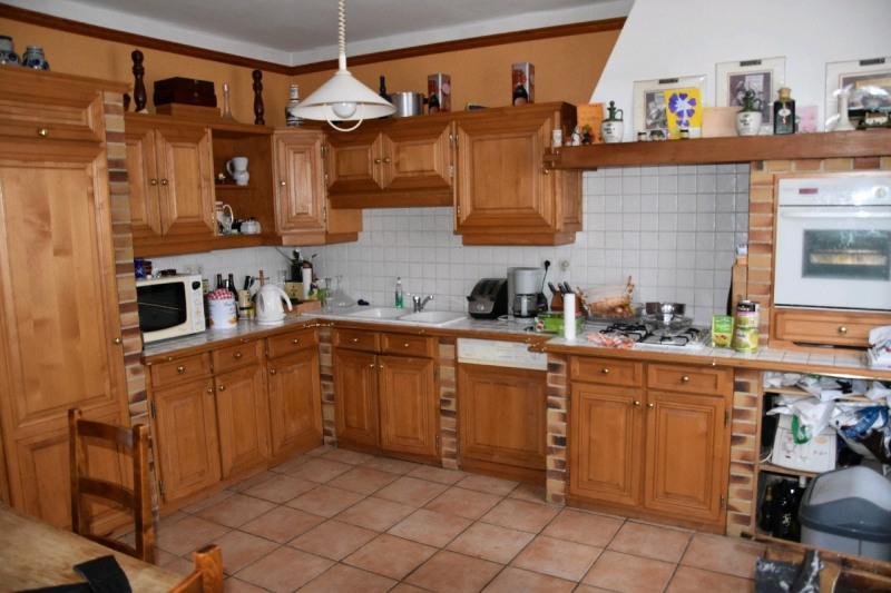 Sale house / villa Neuilly en thelle 292000€ - Picture 2