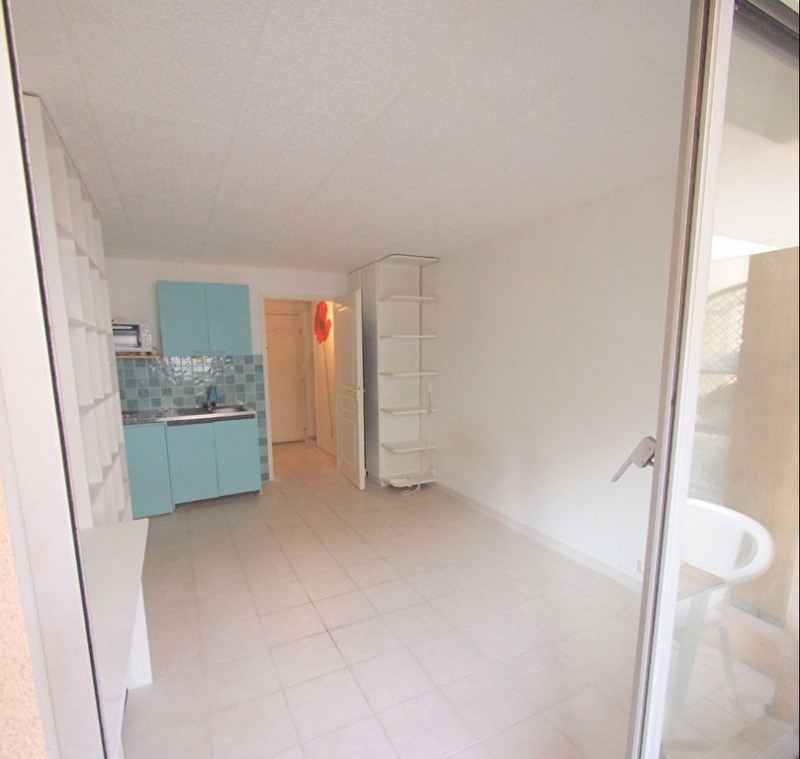 Vente appartement Nice 104 500€ - Photo 1