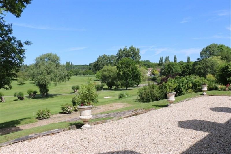 Deluxe sale house / villa St nom la breteche 1494000€ - Picture 3