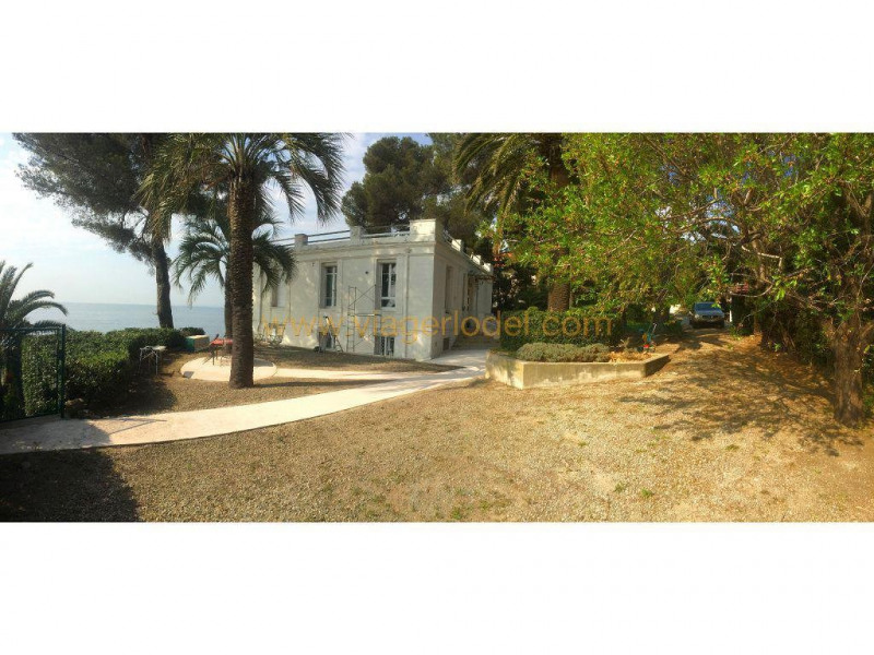 Viager maison / villa Saint-raphaël 2 296 000€ - Photo 4