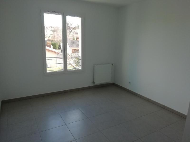 Rental apartment Jassans riottier 730€ CC - Picture 2