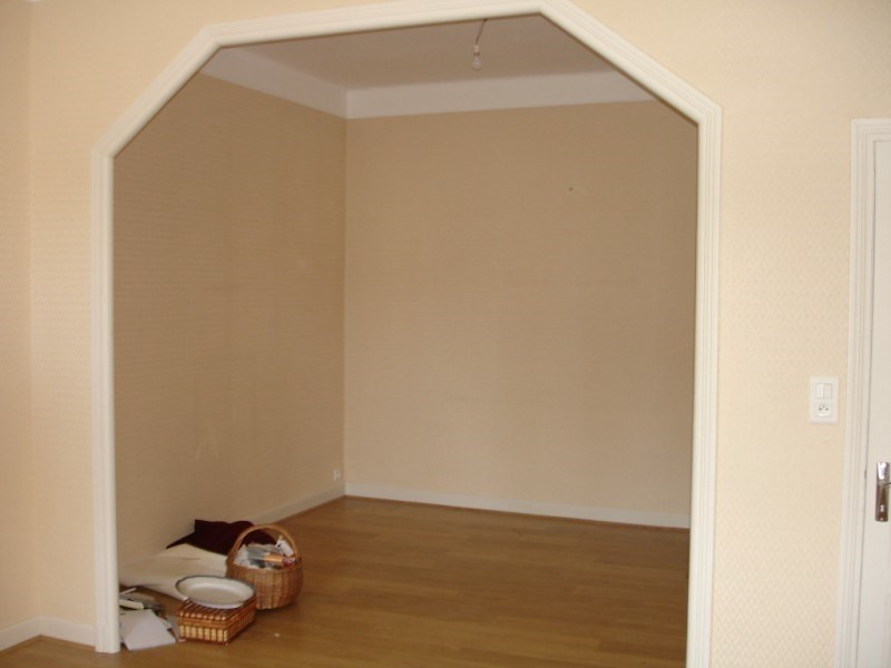 Rental apartment Rodez 432€ CC - Picture 4