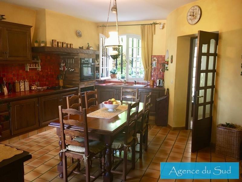 Vente de prestige maison / villa Auriol 799000€ - Photo 4