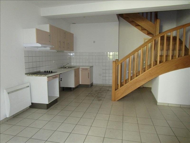 Rental house / villa Tarbes 600€ CC - Picture 1