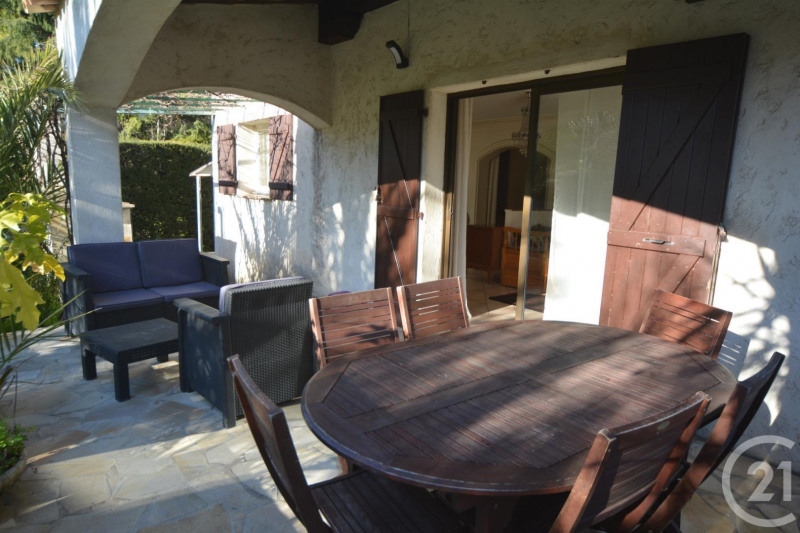 Deluxe sale house / villa Antibes 655 000€ - Picture 3