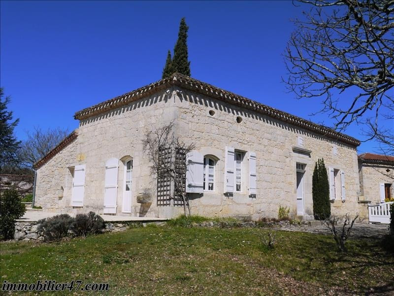Sale house / villa Foulayronnes 310000€ - Picture 2