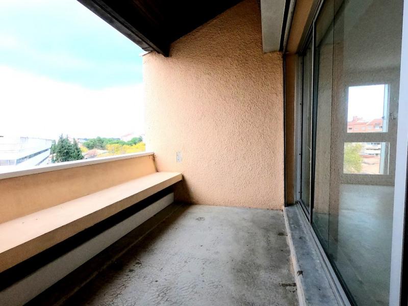 Rental apartment Aix en provence 1080€ CC - Picture 9