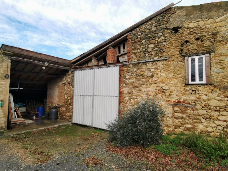 Sale house / villa Labruguiere 107 000€ - Picture 2