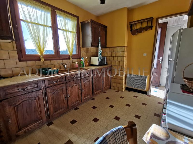 Vente maison / villa Lavaur 180000€ - Photo 4