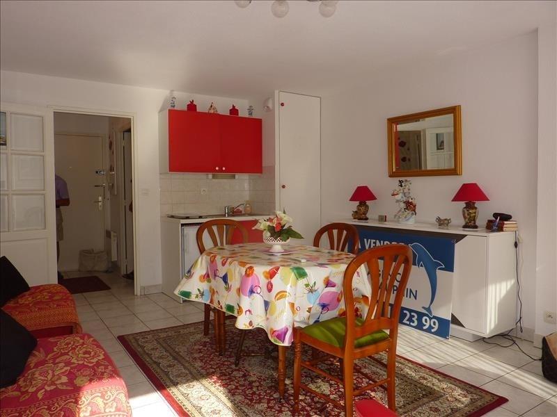 Sale apartment Pornichet 127800€ - Picture 4