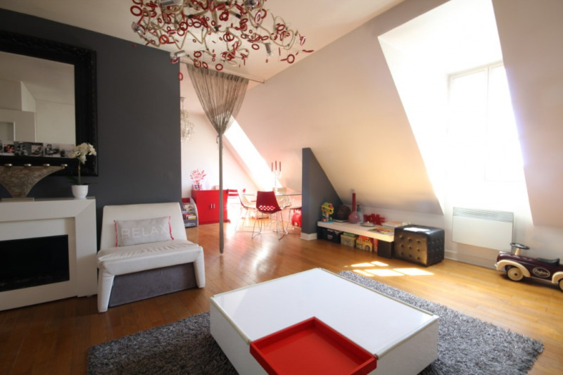 Sale apartment Saint germain en laye 665 000€ - Picture 1