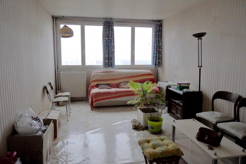 Sale apartment Paris 13ème 436000€ - Picture 2