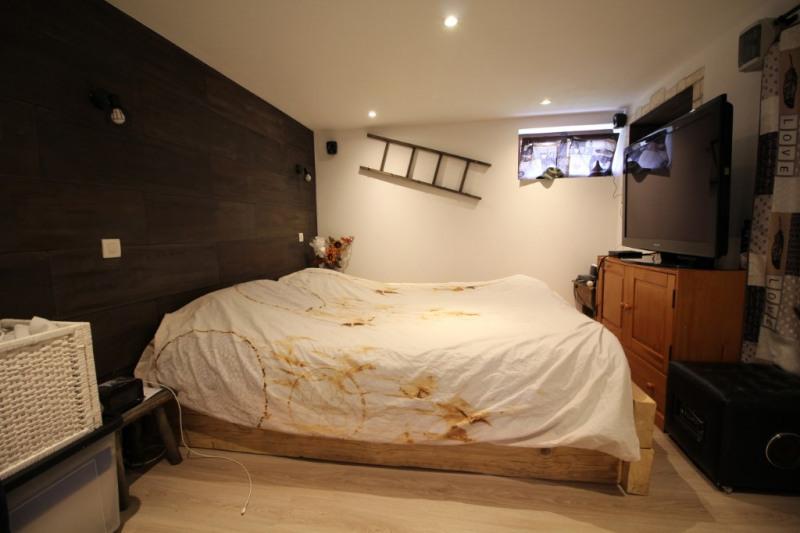 Sale house / villa Nanteuil les meaux 250000€ - Picture 5